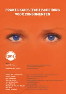 (Co) auteur praktijkgids Scheidingen voor consumenten